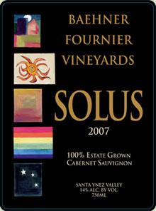 2007 Solus Label