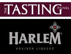 Tasting Panel Magazine Logo & Harlem Logo