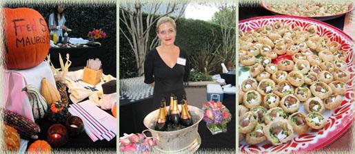 Mauro's Cafe; Bonnie Graves; Susan Feniger's STREET