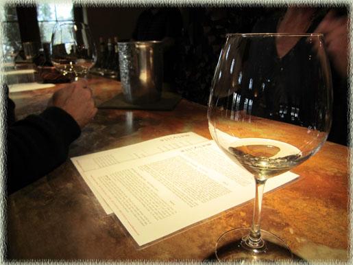 Melville Winery Tasting Room