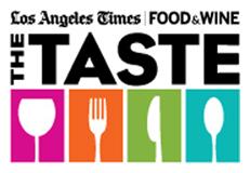 The Taste Logo