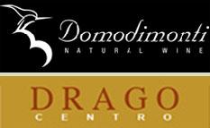 Domodimonti & Drago Centro Logos