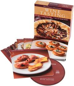 Menus & Music's Wine Tasting