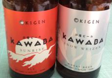 Kawaba beer
