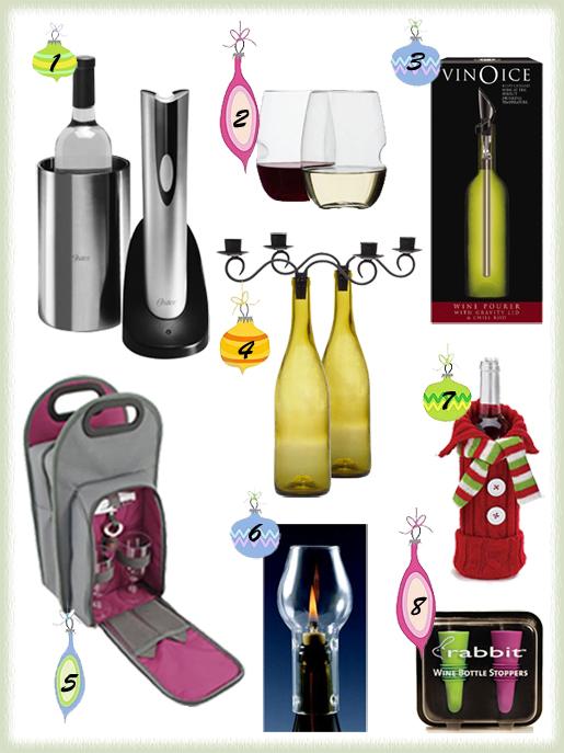 Wine Imbiber Gift Guide