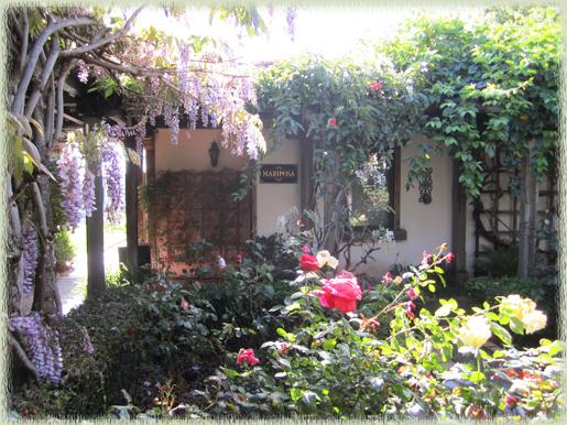 Mariposa Casita at The Casitas Estate