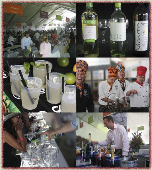 The Art of Food & Wine