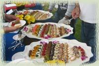 Bacara Sweets