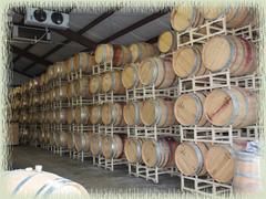 Beckmen Barrels