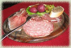 Tuscan Plate