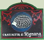 Cantinetta di Rignana