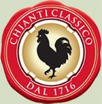 Chianti Classico Emblem