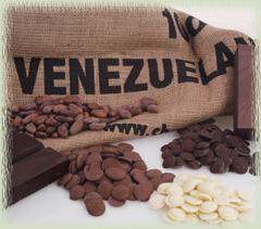 Venezuelan Beans & Chocolates