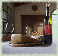 Corteforte Wine Tasting