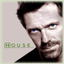Hugh Laurie as Dr. House
