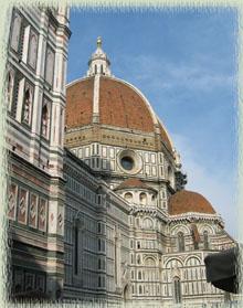 Duomo of the Cathedral of Santa Maria del Fiore