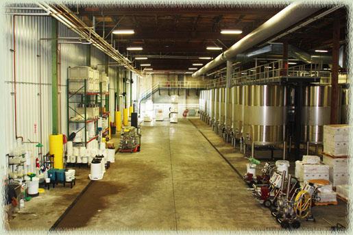 Custom Processing Plant
