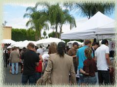 LA Wine Fest 2009