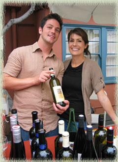 Blue Danube Wine Company