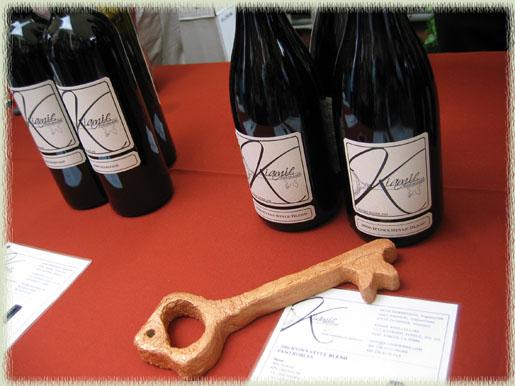 Kiamie Wines