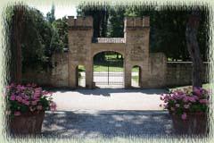 Lispida's Front Gate