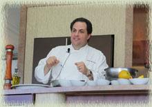 Chef Rick Tramonto