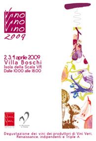 Vino Vino Vino 2009