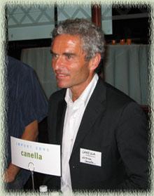 Lorenzo Canella